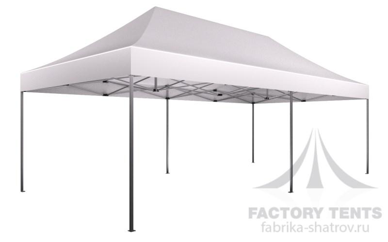 Переносной шатер 3х6м для тира от компании Фабрика шатров