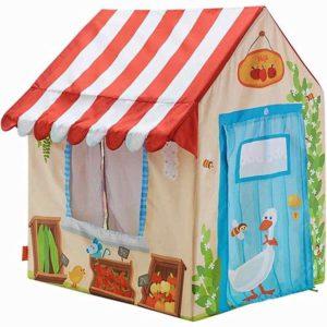 детская палатка - деревенский домик «Haba Kaufladen» компании Haba, Германия