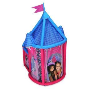 надувной детский домик Disney Princesses компании 1) Ninja Corporation, Китай