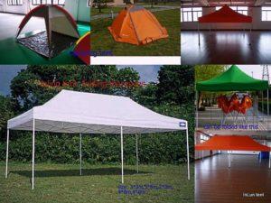 Мобильный шатры тенты