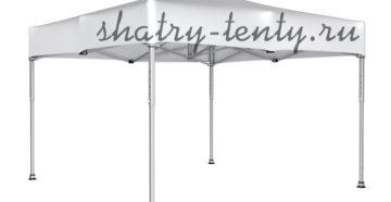 Мобильный раздвижной шатер-тент