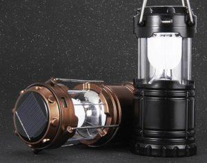 Походный светодиодный фонарь для освещения в мобильном шатре
