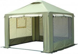 шатер-беседка Пикник-люкс компании Митек