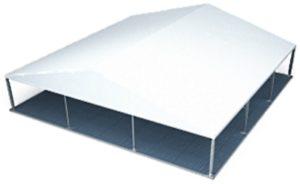 Классический шатер CLASSIC EVENT RT225/15/5, компании Royaltent
