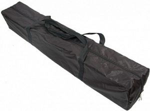 Шатер ShelterLogic 2,4х2,4 м, в упакованном виде