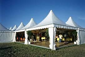 шатры тенты пагода для свадьбы