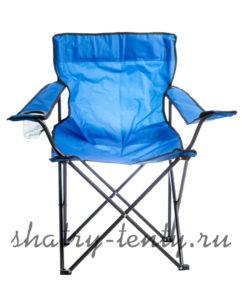 Мобильный складной стул-кресло