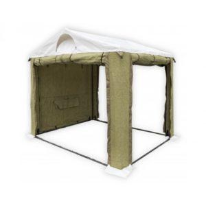 Палатка сварщика 2,5х2,5 м ТАФ производитель «Митек», Россия