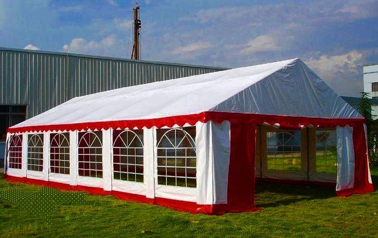 Двускатный тент-шатер Sundays 66201 6х6м , компания Sundays LLC, Китай