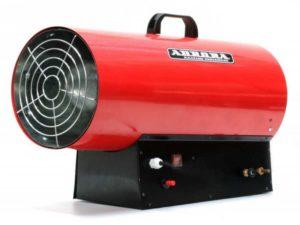 Тепловая пушка GAS HEAT-50 газовая производитель – «Aurora», Россия