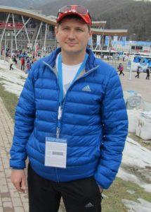фотография Ногина Д.А, автора блога Шатры-тенты.ру