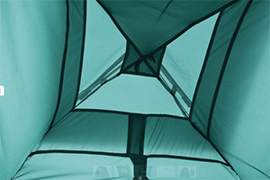 Верхний клапан палатки GRENELL Приват v2