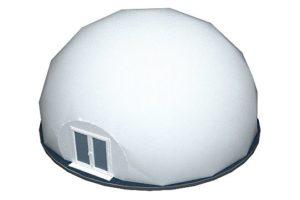 Сферический шатер ROYALTENT SPHERE 20 х 20 М