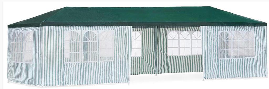 Большой четырехскатный шатер 1070 (Green Glade)