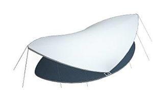 Каскадный шатер CASCADE RT18X30