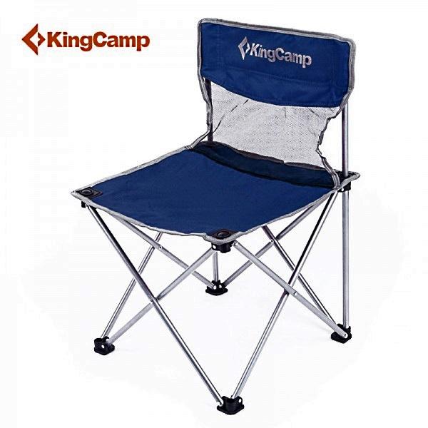 Раскладное кресло KingCamp Compact Chair 3852