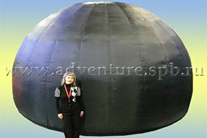 Мобильный планетарий ЭДВЕНЧЕ модель NEW2 для планетариев и кинотеатров