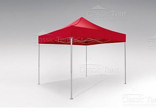 Мобильный шатер 3*3, компании Классик Тент