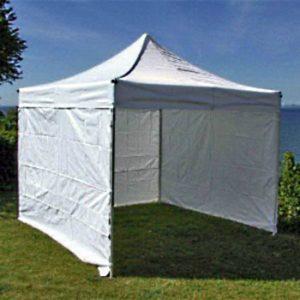 Мобильный шатер Art-tent EXPOTENT 3х3 на природе