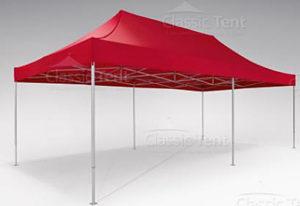 Мобильный шатер 4х8, усиленный