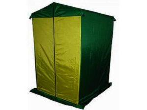 Палатка «Митек Туалет», Россия