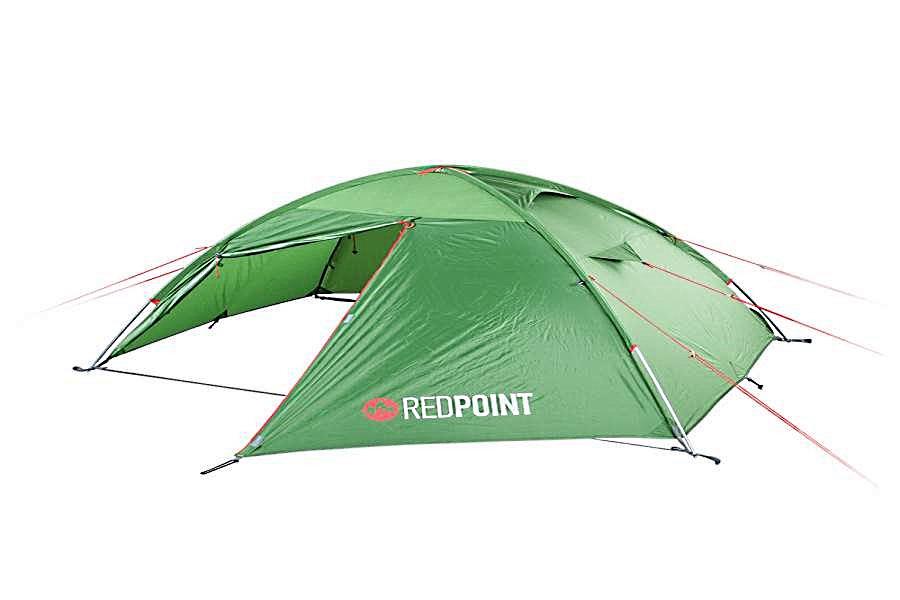 Палатка сферическая «STEADY 2 EXT», компания ТМ Red Point, Украина