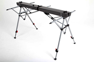 Стол Folding Table AT024S-2 Adjustable производитель Кемпинговая мебель Maverick, Россия