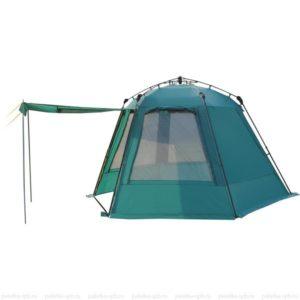 Тент-шатер Greenell Грейндж вид справа