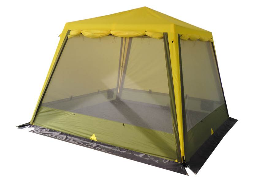 Тент - шатер RockLand SHELTER-380, Китай
