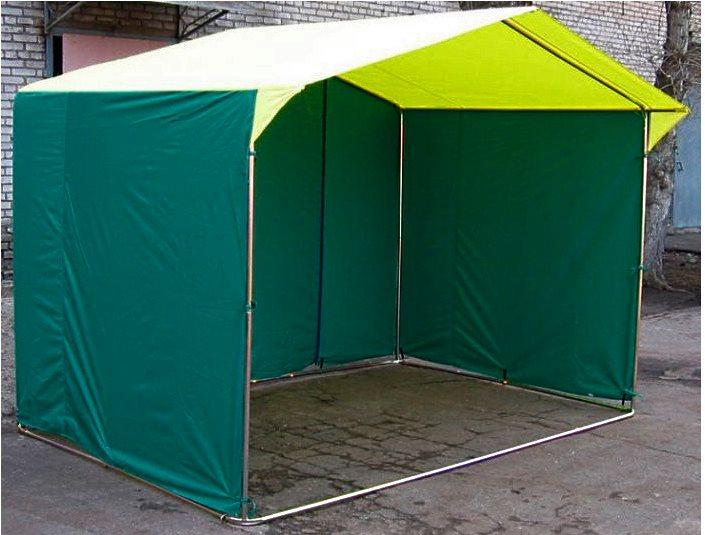 """Торговый шатер-палатка """"Митек"""""""