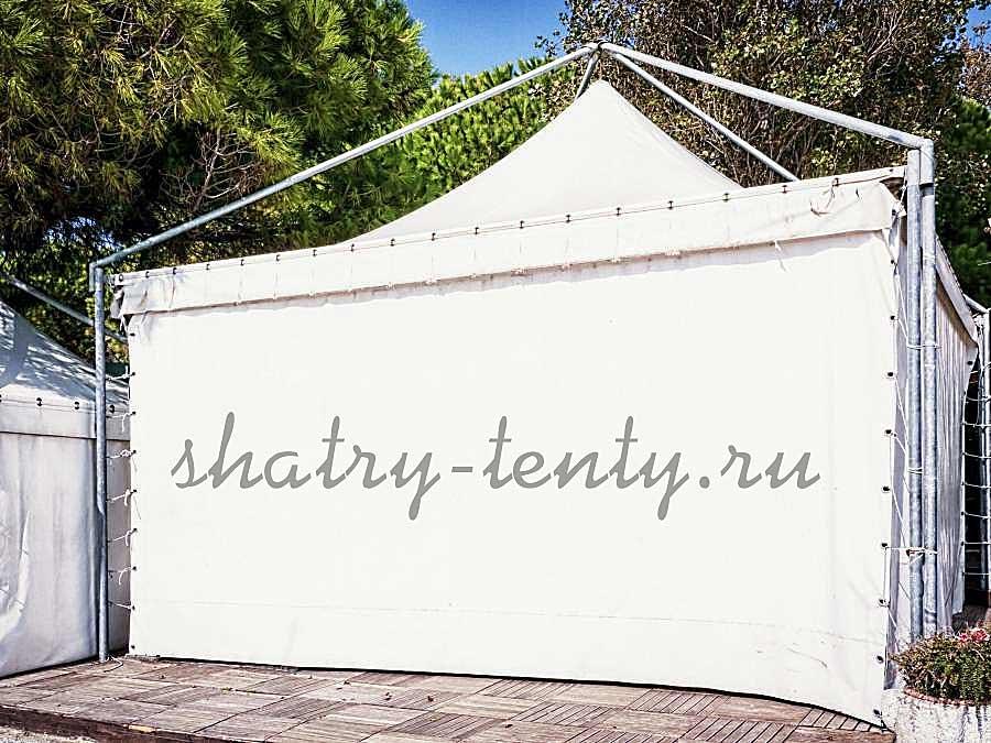 Усиленный шатер пагода для ярмарок