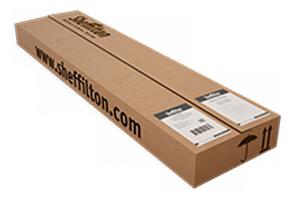 Гардеробная вешалка, Производитель – «SHEFFILTON», Россия, вид в коробке