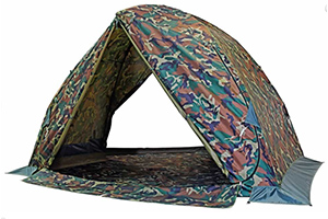 Водопроницаемая палатка LOTOS 4 Карп производитель