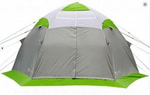 Большой зимний шатер LOTOS 5