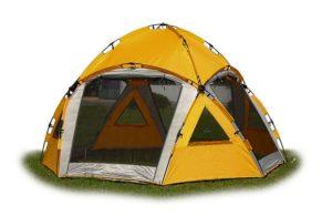 Зимний туристический шатер Maverick Cosmos small