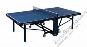 Профессиональный теннисный стол Stiga Competition Compact, производитель: «Stiga», Швеция