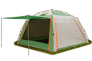 Разборная палатка-шатер MAVERICK Fortuna 350, производство Россия