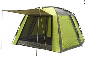 Разборная палатка-шатер MAVERICK Lego, производство Россия