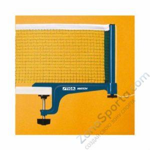 Теннисная сетка Stiga «Матч» с креплением, производитель – «Stiga», Китай
