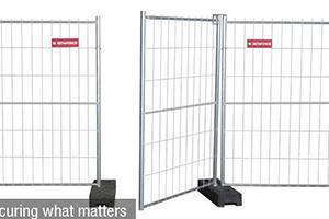 Металлический забор сетчатого типа Tempofor F3 BETAFENCE Производитель: BETAFENCE Бельгия