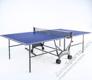 Теннисный стол Кетлер Axos Indoor 1, производитель: «Kettler», Германия