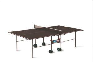 Теннисный стол Start Line Olympic Outdoor, производитель: Start Line, Россия