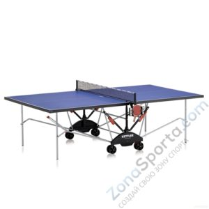 Всепогодный теннисный стол Kettler Match 5.0, производитель: Kettler, Германия