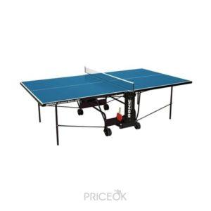 Тренировочный теннисный стол Доник OUTDOOR ROLLER 600, производитель: DONIC, Германия