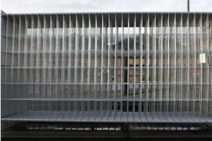 Заборы сетчатого типа производитель: «Главтент» Россия