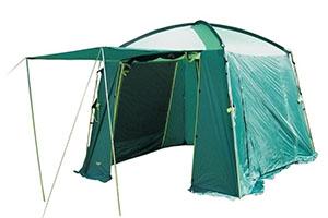 Зеленый тент шатер Canadia Camper Camp производитель Canadian Camper Китай
