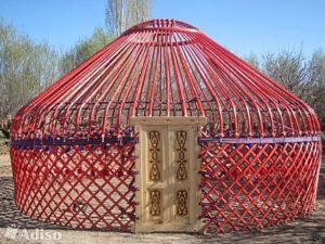 «Бозуй выставочная», производитель: частный мастер в селе Кара- КооЫсык-Кульской области, Кыргызстан