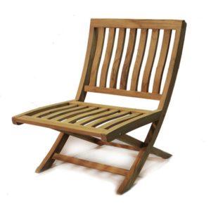 """Деревянный складной стул """"Кингстон"""" Hartmann, Голландия"""