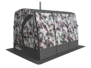 Мобильная баня – палатка «Терма 3», Производитель: Terma, Россия
