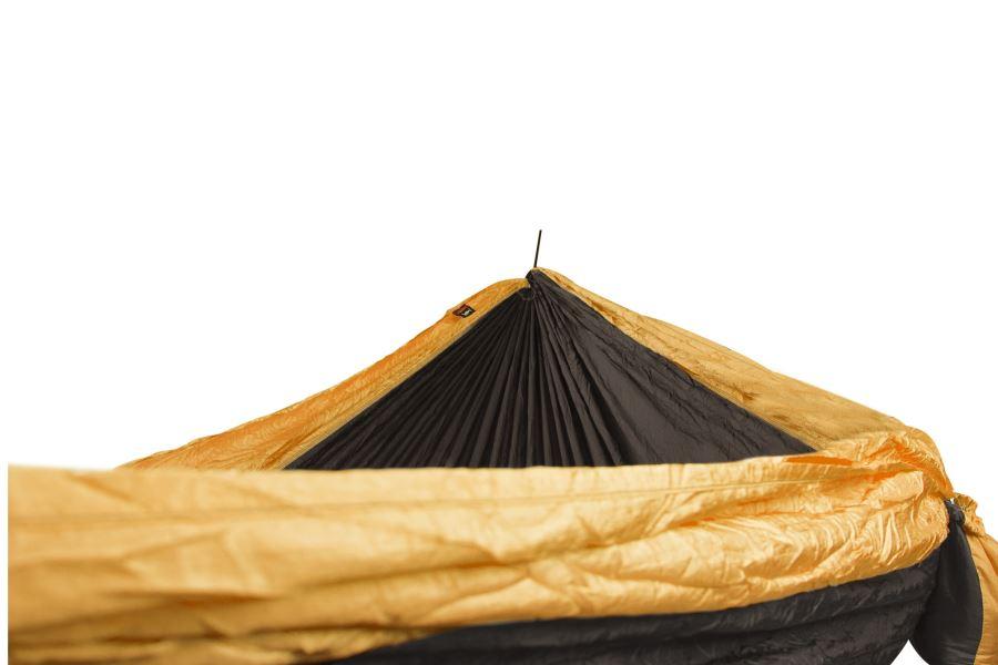 Ткань из парашютного шелка двухместного гамака MILLI Voyager